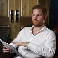 Prinz Harry :  Er schwärmt von der Queen & Prinz Philip (†99)
