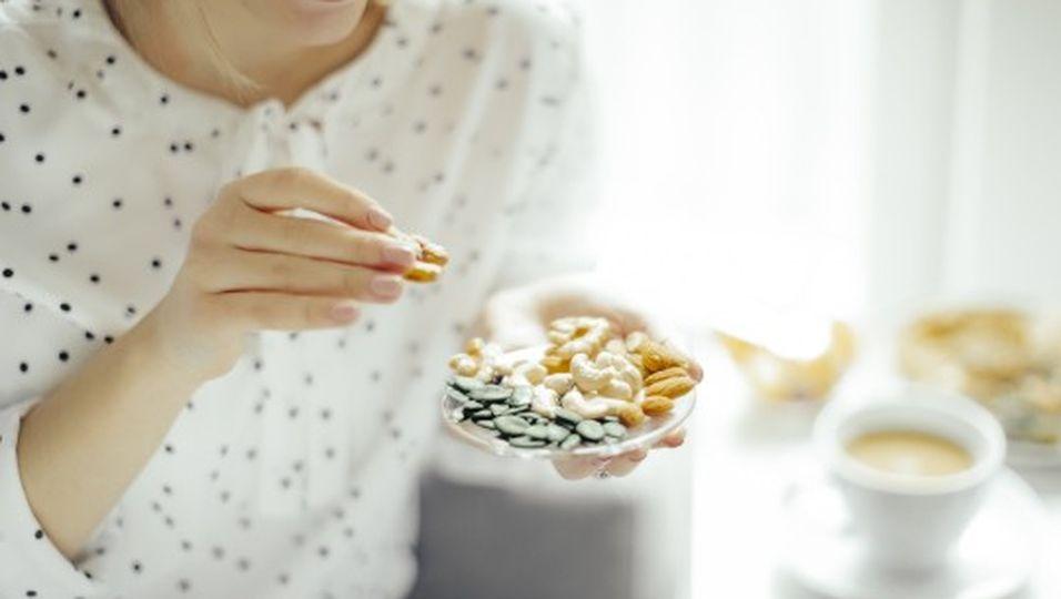 5 natürliche Appetitzügler