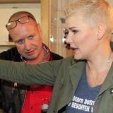 Melanie Müller und ihr Mann Mike