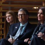 Melinda&Bill Gates: Hochzeitsvorbereitungen ihrer Tochter sorgen für Ärger