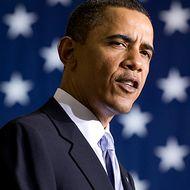 newsline, Barack Obama