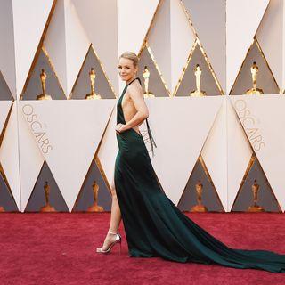Oscars 2016 - Rachel McAdams