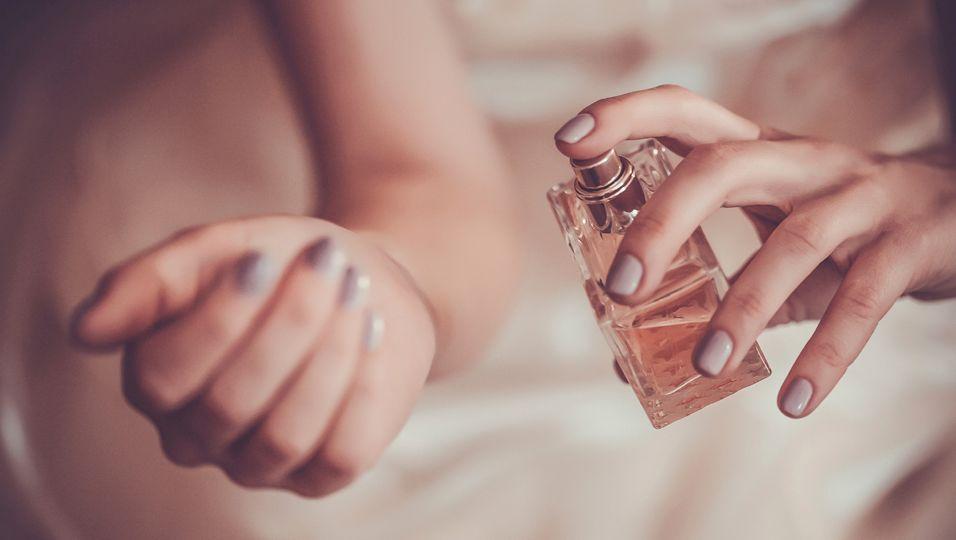 Parfum-Kauf
