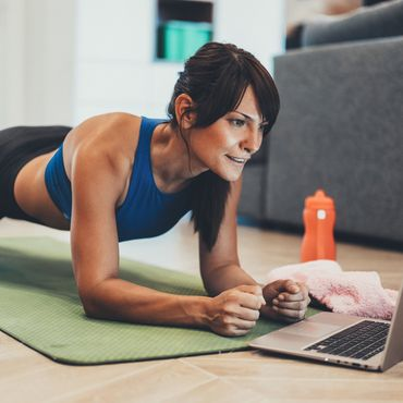 Home Workout Tipps