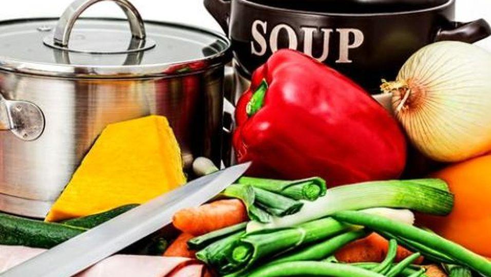 Healthy Food: Gesund oder nicht, das ist hier die Frage