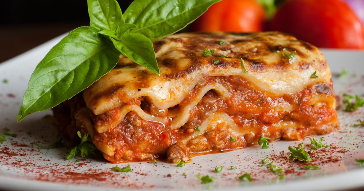 Pfannen-Lasagne: So machst du den Nudel-Klassiker auch ohne Ofen