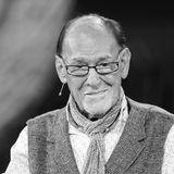 Schauspieler Herbert Köfer ist im Alter von 100 Jahren gestorben.