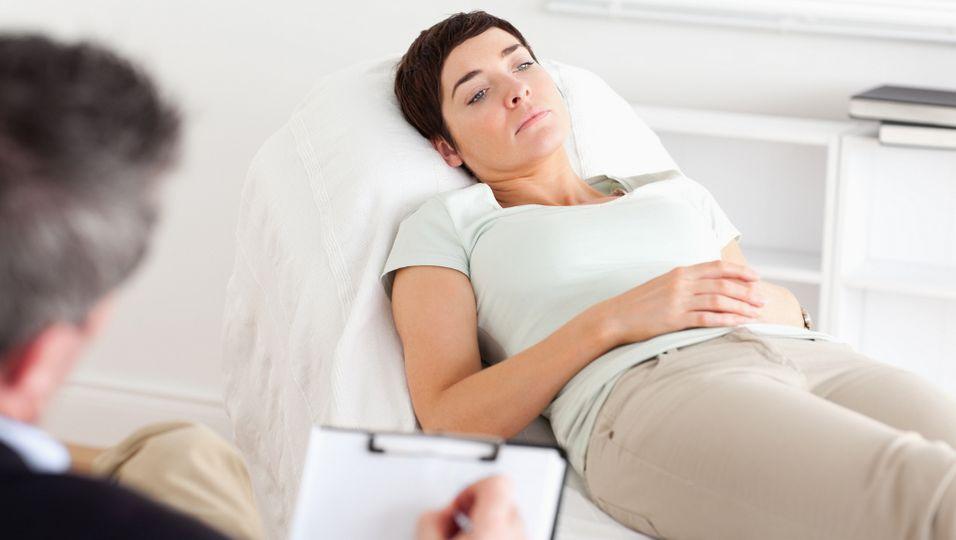 Neurosen - Welche Therapie hilft gegen Zwangsstörungen?