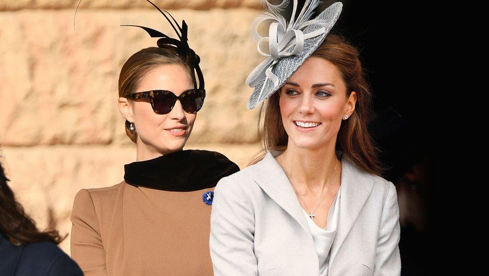 Klassisch vs. exquisit: Der Vergleich der Mode-Ikonen überrascht