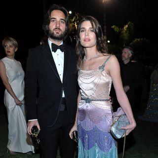 Charlotte Casiraghi und Dimitri Rassam - Bilder ihrer Liebe