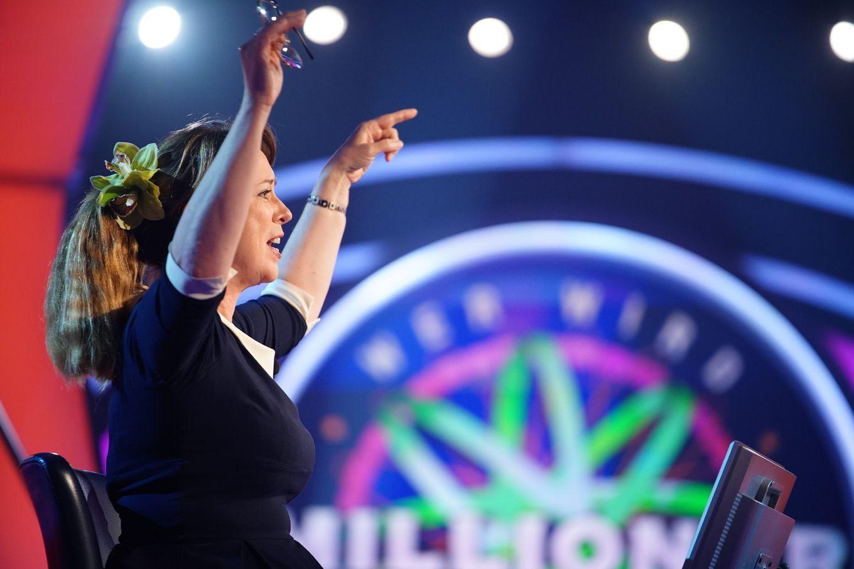 'Wer wird Millionär?': Blackout bei 50 Euro - und Jauch verweigert den Joker