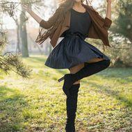 Herbsttrend: Diese Stiefel runden jedes Herbst-Outfit ab