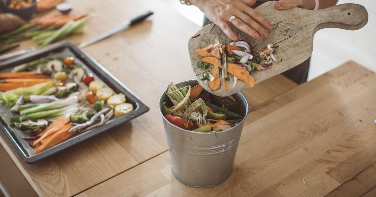 Nicht wegwerfen: Gemüseschalen und Co. mit Zero-Waste-Tipps weiter verwerten