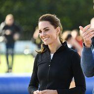 Sportlich wie Herzogin Kate: Ihr Sportoutfit wollen wir sofort nachshoppen
