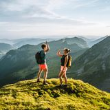 Trailrun Schweiz