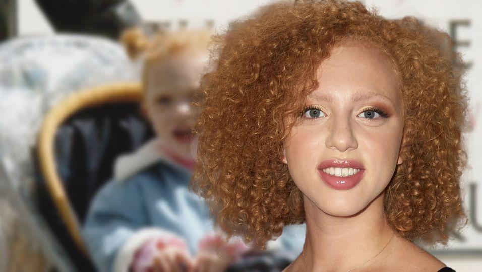Vom niedlichen Lockenkopf zum erfolgreichen Model: Boris Beckers Tochter wird 21