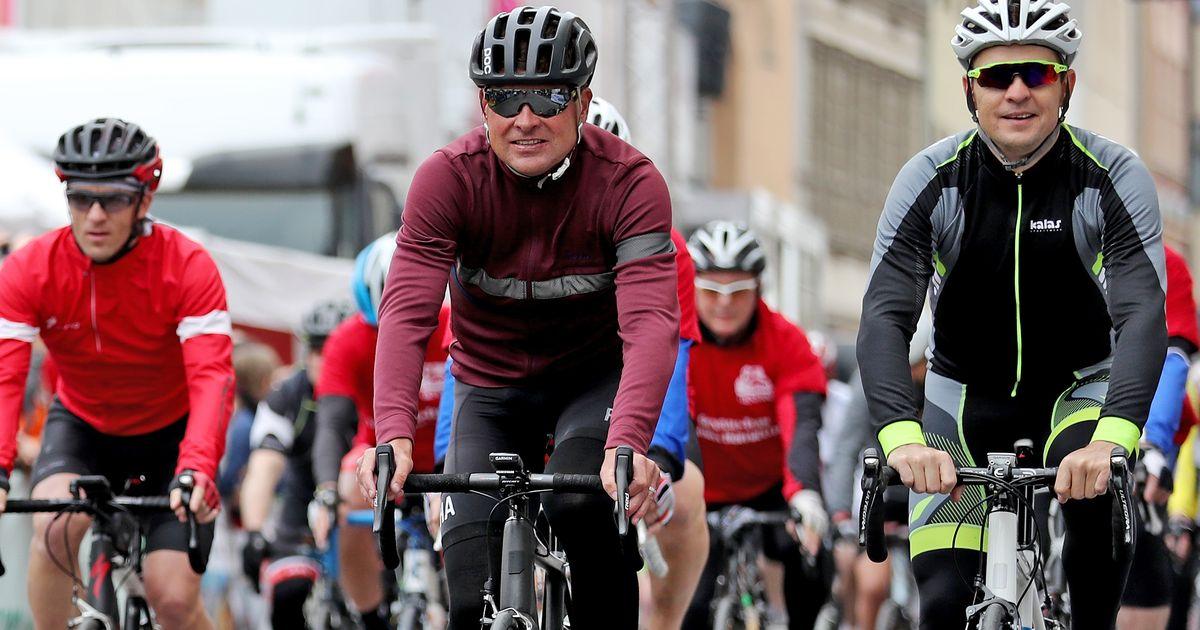 Jan Ullrich: Schon wieder gute Nachrichten vom gefallenen Rad-Helden