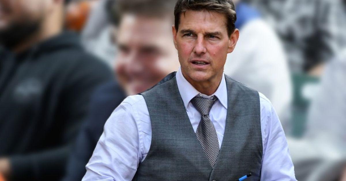 Tom Cruise: Was hat er mit seinem Gesicht gemacht?
