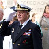 Juan Carlos von Spanien   Sein peinlichstes Fettnäpfchen