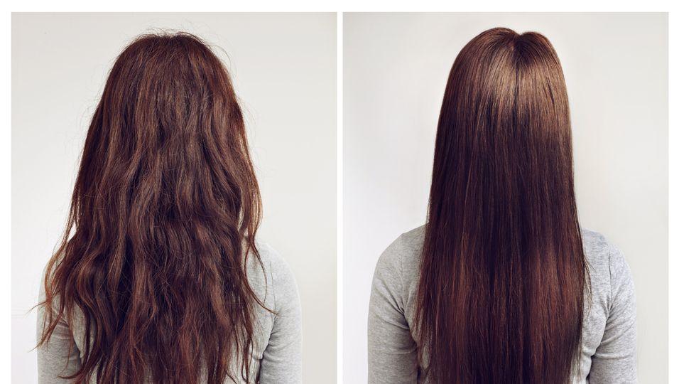 Warum du jetzt eine elektrische Haarbürste brauchst