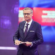 Günther Jauch: TV-Comeback nach Corona-Erkrankung: So geht es ihm heute