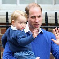 Prinz William & Prinz George