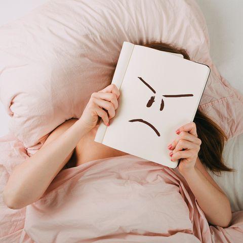 schlechte Laune, Depression Ursachen, Darmbakterien