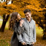 3 Sternzeichen haben im Herbst ein Hoch in der Liebe