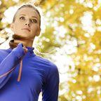 Joggen | So trainieren Sie im Herbst