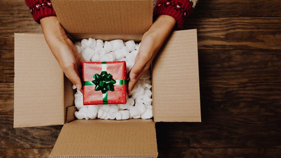 Post Weihnachten