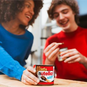 nutella & GO kostenlos testen