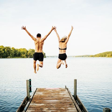 Endlich verreisen: Kurzurlaub für zwei für nur 27,99 Euro!