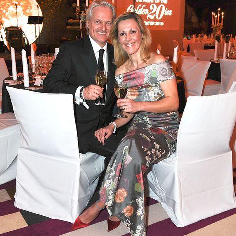 Nur knapp ein Jahr hielt die Liebe von Bettina Wulff und Stefan Schaffelhuber. Im Januar entschloss sich der Unternehmer zur Trennung