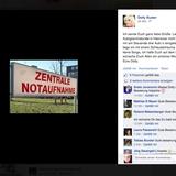 Notaufnahme! Dolly Buster spricht auf Facebook über ihren Verkehrsunfall