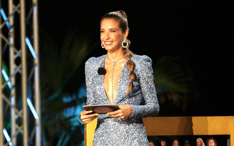 So kam es zum Zusammenbruch von Gina-Lisa Lohfink beim 'Kampf der Realitystars'