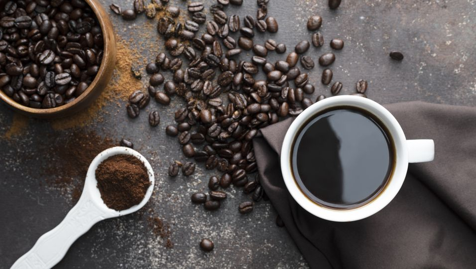 Judith Williams liebt diese Anti Aging Creme aus Kaffeesatz