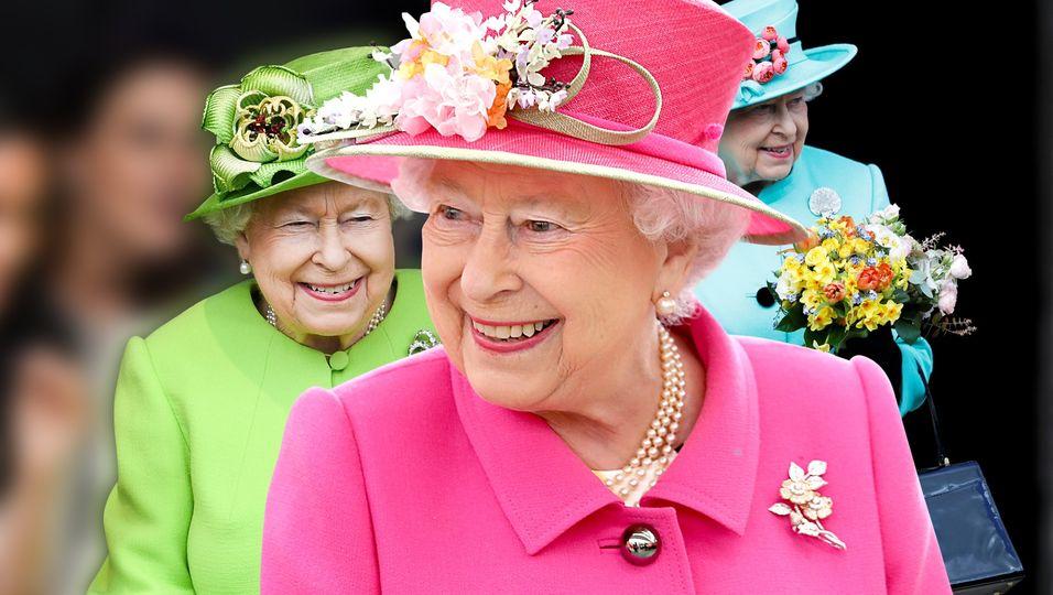 341 Auftritte, 70 Hüte & eine Kleider-Etage: So sieht ihr Styling-Jahr aus