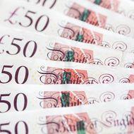 Eine anonyme Spende von 100.000 Pfund rettet kleinen Krebspatienten.