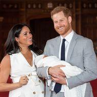Nicht wie bei George, Charlotte & Louis: So unroyal wächst Archie auf