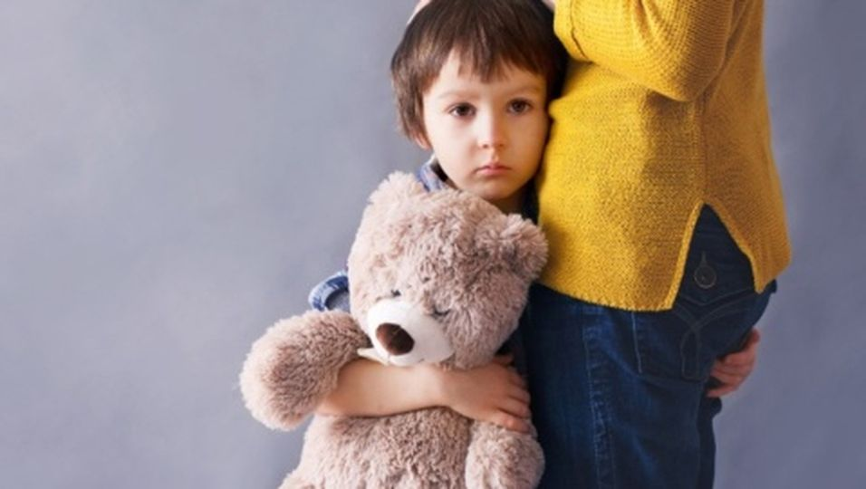 Schock-Studie: So leicht rutschen Kinder in die Armutsfalle
