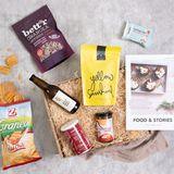 Ausprobiert: Lohnt sich die Foodist Fine Food Box?