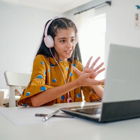 Sei dabei! Im Webinar geben Experten Tipps, wie Kinder aus der Krise profitieren
