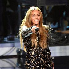 """Beyoncé war trotzdem ein Riesenfan. Die Pop-Diva coverte einen Song von Posh-Spice und veröffentlichte ihn auf ihrem Album """"B-Day""""."""