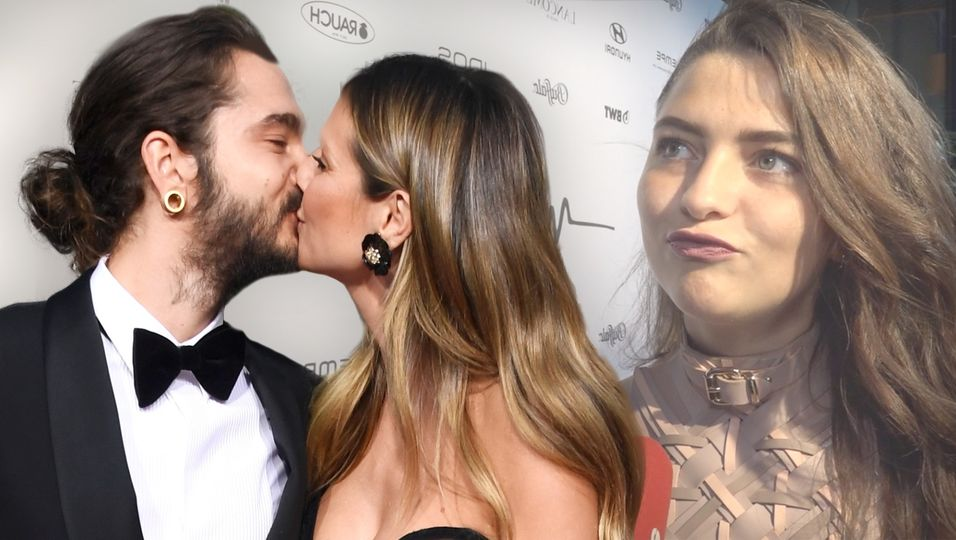 """Heimliche Hochzeit mit Tom Kaulitz? GNTM-Fata: """"Irgendwann wird sie es publik machen"""""""