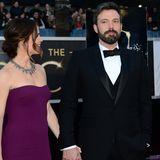 Ben Affleck | So will er seine Jennifer zurückerobern!