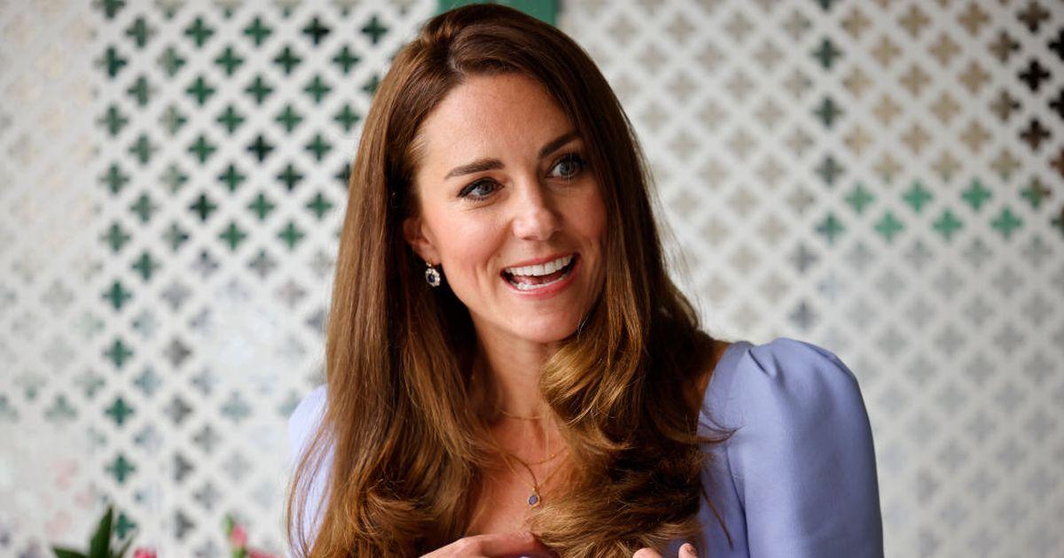 Herzogin Kate: Für ihren Midirock haben wir ein günstiges Lookalike gefunden