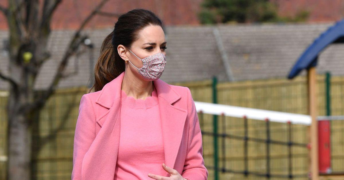 Kate Middleton: Dieser Mantel ist unser absoluter Herbst-Favorit!