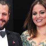 Manuel Cortez und Saina Bayatpour