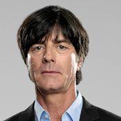 Jogi Löw - Deutscher Bundestrainer