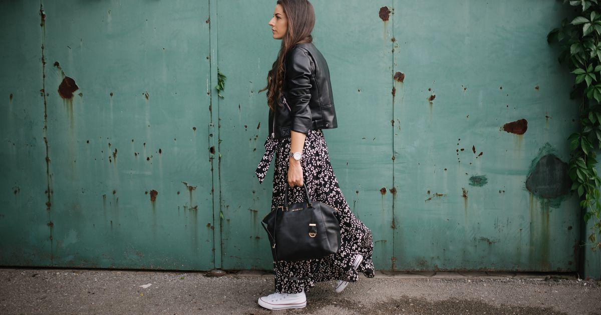 Mode für Frauen ab 40: Diese Kleidungsstücke sind jetzt angesagt